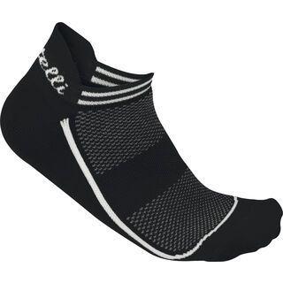 Castelli Invisibile Sock, black - Radsocken