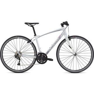 Specialized Vita Elite 2016, white - Fitnessbike