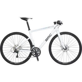BMC Alpenchallenge AC01 Sora 2016, white - Fitnessbike