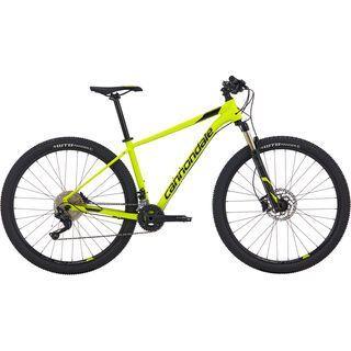 Cannondale Trail 4 - 27.5 2019, volt - Mountainbike