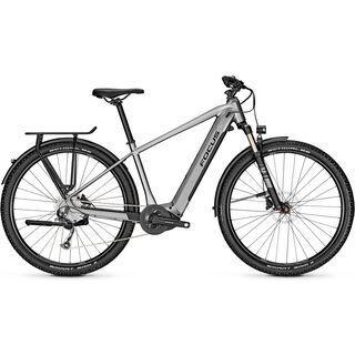 Focus Aventura² 6.7 2020, toronto grey - E-Bike