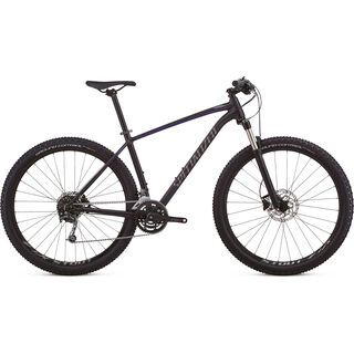 Specialized Rockhopper Expert 2018, black/charcoal - Mountainbike