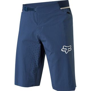 Fox Attack Short no Liner, light indigo - Radhose