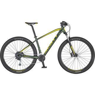 Scott Aspect 930 2020, green/yellow - Mountainbike