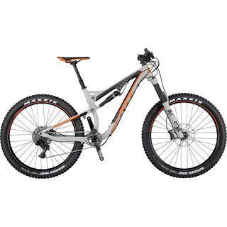 Scott Genius LT 720 Plus 2017 - Mountainbike
