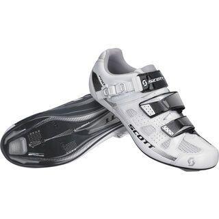 Scott Road Pro, white/black gloss - Radschuhe