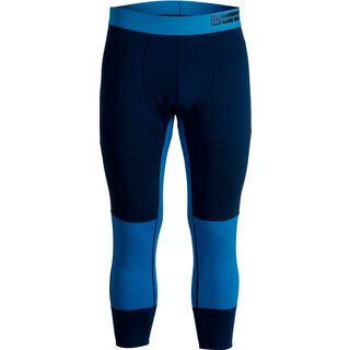 Sweet Protection Alpine 17,5/200 3/4 Pants Mens, blue/blue - Unterhose
