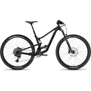 Santa Cruz Tallboy AL R 2020, purple/black - Mountainbike