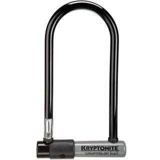 Kryptonite KryptoLok 2 Standard + FlexFrame Halter - Fahrradschloss