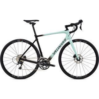 Specialized Roubaix Elite 2018, mint/black - Rennrad