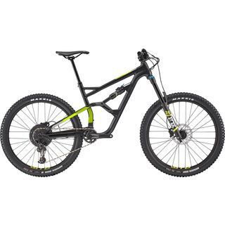 Cannondale Jekyll 3 - 27.5 2019, black pearl - Mountainbike