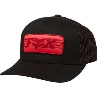 Fox Youth Muffler 110 Snapback, black - Cap