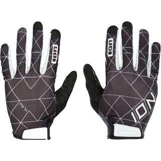 ION Gloves Path, black - Fahrradhandschuhe