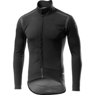 Castelli Perfetto RoS Long Sleeve, black out - Radjacke