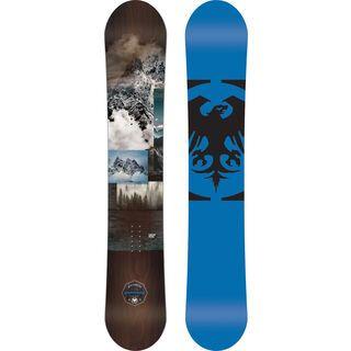 Never Summer Chairman 2020 - Snowboard