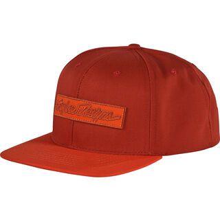 TroyLee Designs Outsider Hat, rust - Cap