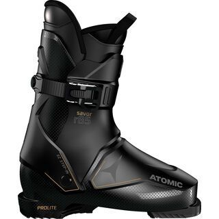 Atomic Savor R85 W 2021, black/gold - Skiboots