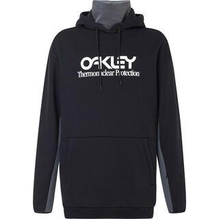 Oakley TNP DWR Fleece Hoody blackout