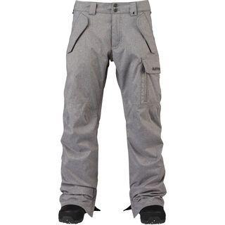 Burton Insulated Covert Pant , Bog Heather - Snowboardhose