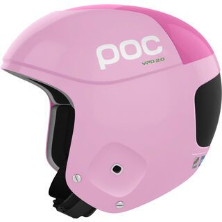 POC Skull Orbic Comp, ytterbium pink - Skihelm