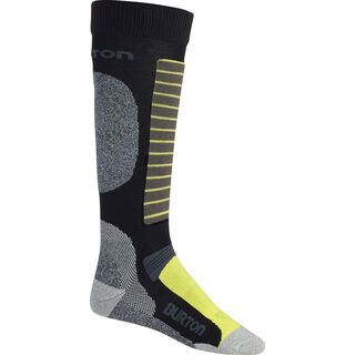 Burton Merino Phase Sock, true black - Socken
