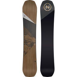 Nidecker Escape Wide 2020 - Snowboard