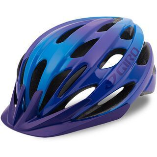 Giro Verona, purple/blue - Fahrradhelm