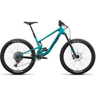 Santa Cruz 5010 C S loosely blue 2021