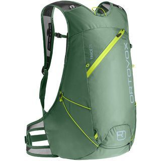 Ortovox Trace 23 S, green isar - Rucksack
