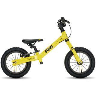 Frog Bikes Tadpole Tour de France yellow 2021