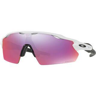 Oakley Radar EV Path Prizm Road, polished white - Sportbrille