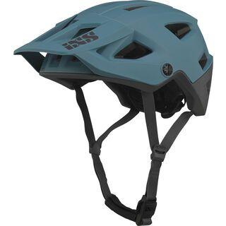 IXS Trigger AM, ocean blue - Fahrradhelm