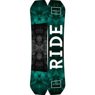 Ride Helix Wide 2017 - Snowboard