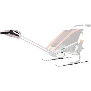 Thule Skilanglauf- und Hiking-Set - Anhänger-Umrüstset
