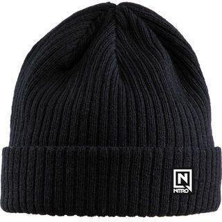 Nitro Watchme Hat, navy - Mütze