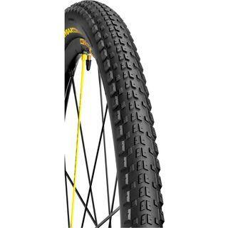 Mavic Crossmax Pulse 27.5, black-yellow - Faltreifen