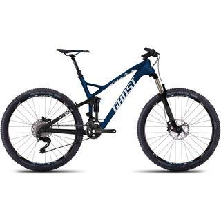 Ghost SL AMR LC 4 2016, blue/white - Mountainbike