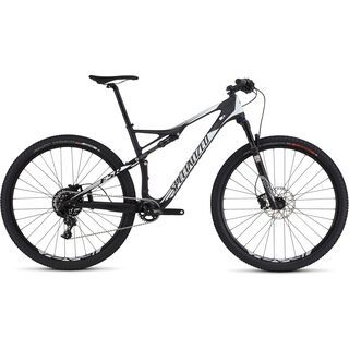 Specialized Epic FSR Comp Carbon 29 World Cup 2016, carbon/white - Mountainbike