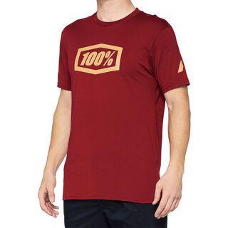 100% Essential T-Shirt brick