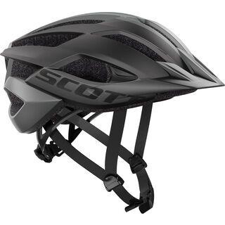 Scott Arx MTB, black - Fahrradhelm