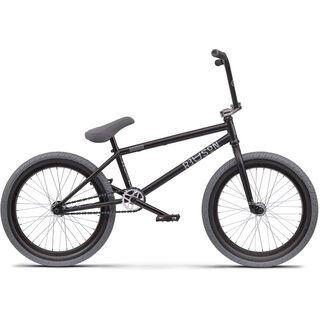 WeThePeople Reason Freecoaster 2016, schwarz - BMX Rad