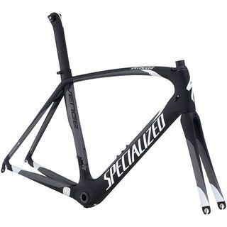 Specialized Venge Pro Frameset 2014, Carbon/Charcoal/White - Fahrradrahmen