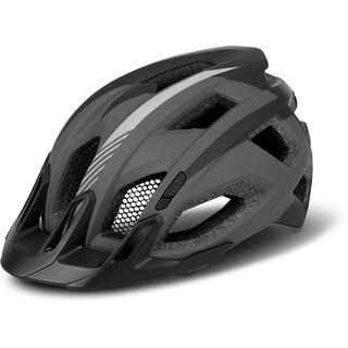 Cube Helm Quest, black - Fahrradhelm
