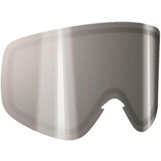 POC Lobes Lens, Clear/Silver mirror - Wechselscheibe