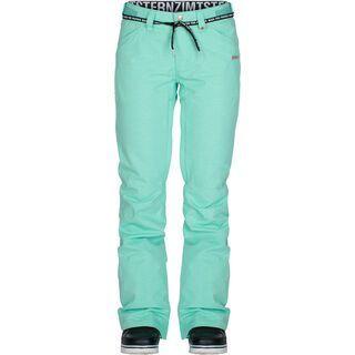 *** 2. Wahl *** Zimtstern Zunny LIM Snow Pant, sea glass - Snowboardhose   Größe L