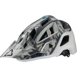 Leatt Helmet MTB 3.0 All Mountain steel