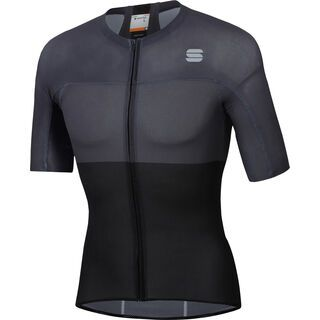 Sportful BodyFit Pro Light Jersey black/anthracite