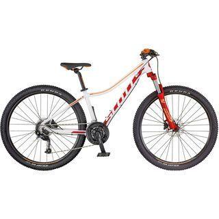 Scott Contessa 720 2018, white/peach - Mountainbike