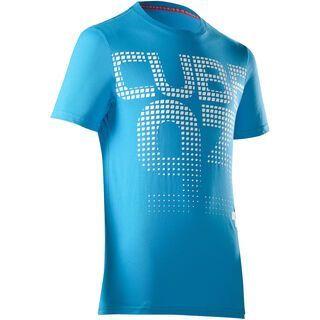 Cube T-Shirt Cube 93, blue