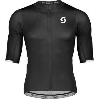 Scott RC Premium S/Sl Men's Shirt, black/white - Radtrikot